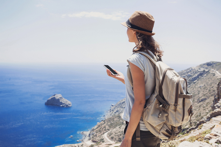 Scarlet rekent geen roamingkosten aan in vele landen